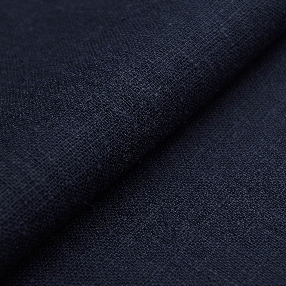 Authentic Öko-Leinen BASIC (navy)
