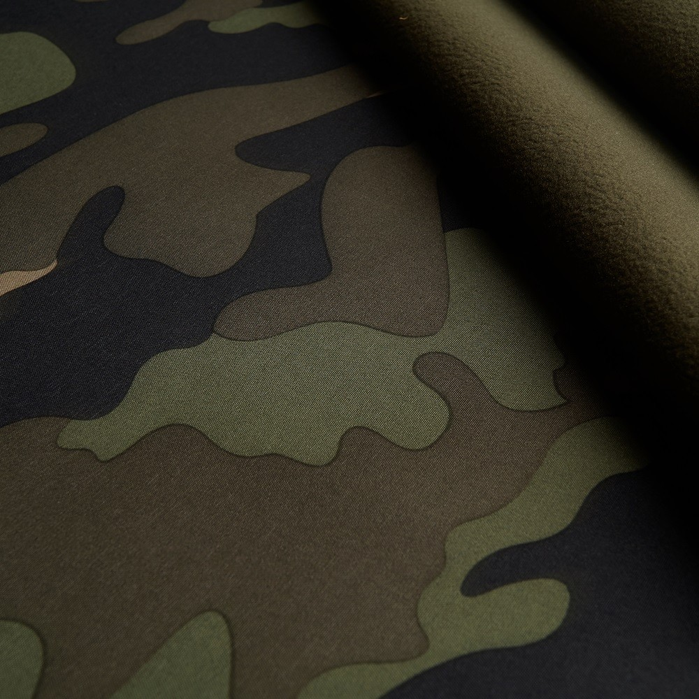 Stewell - Camouflage Softshell