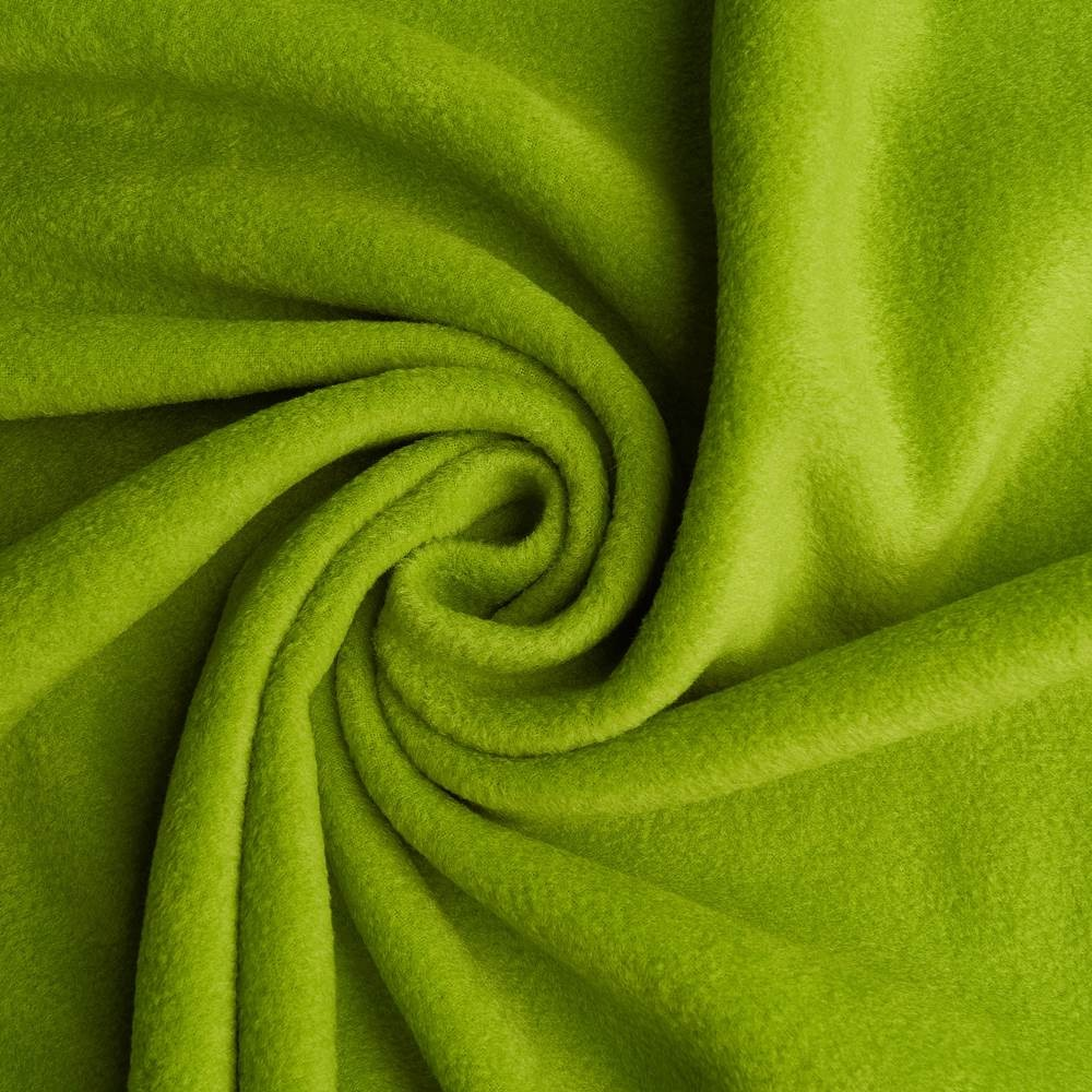 Thermo Fleece (hellgrün)